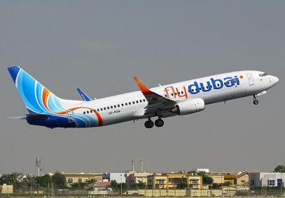 Пьяный пилот Flydubai едва не угробил 153 пассажиров и экипаж