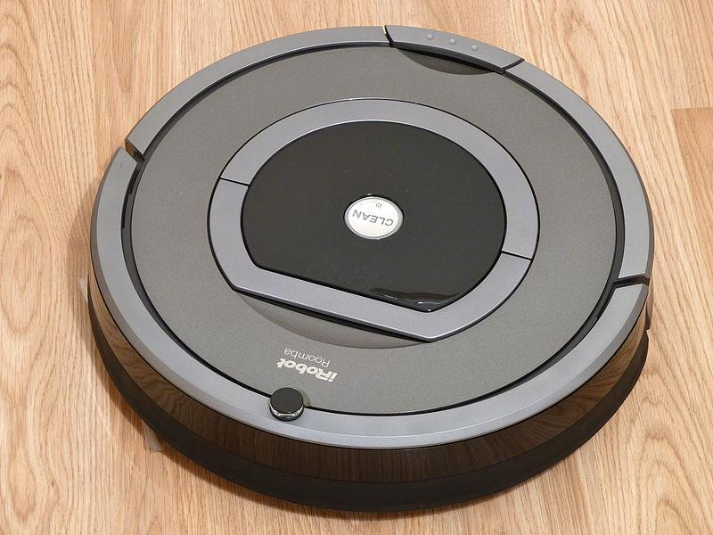 Что умеет делать робот-пылесос для уборки в доме?
