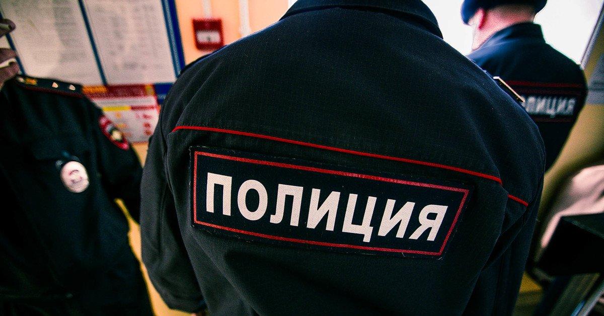 Полиция заинтересовалась «Хадж-фондом»
