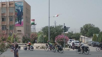Поездка в Таджикистан обернулась кошмаром для американцев (ФОТО)