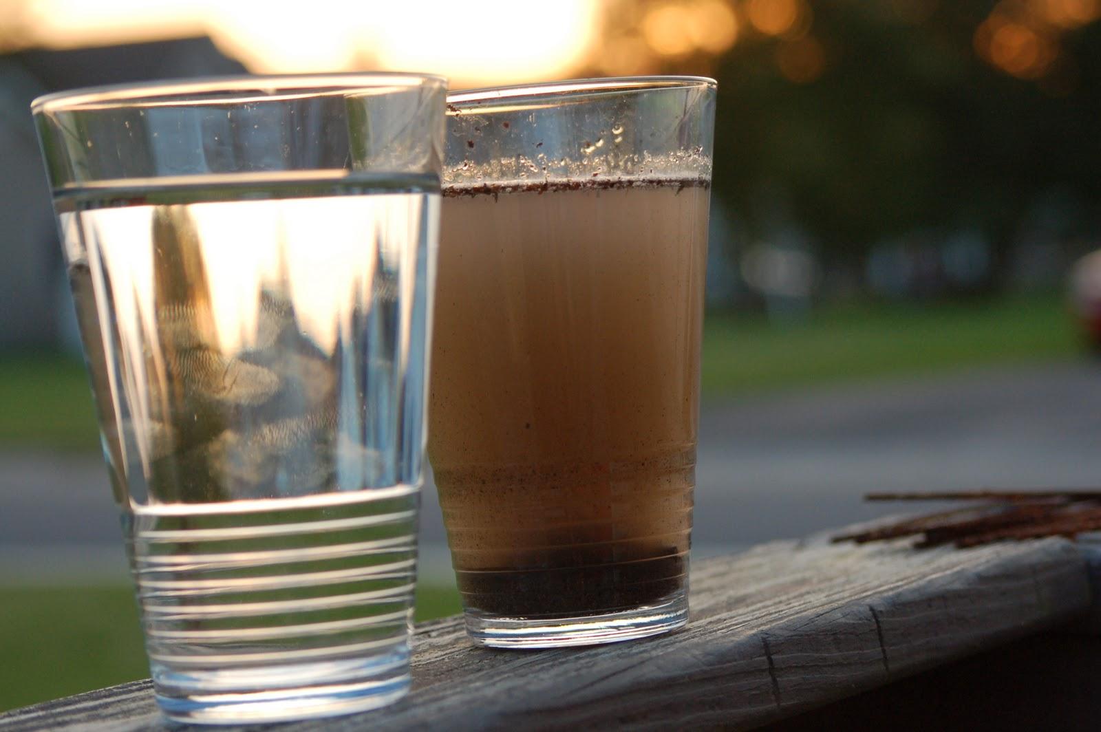 В двух республиках СКФО нашли самую грязную и самую чистую воду по России