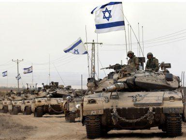 После неудачи с истребителем Израиль нашел новый способ атаковать Сирию