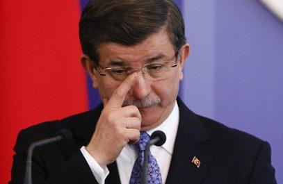 Турция потеряла премьер-министра