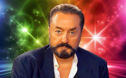 В Турции арестован известный проповедник Харун Яхья