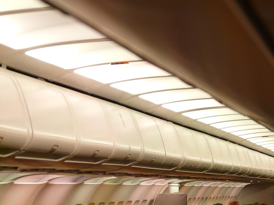 Ручная кладь в путешествиях на самолете – что может входить в ее состав