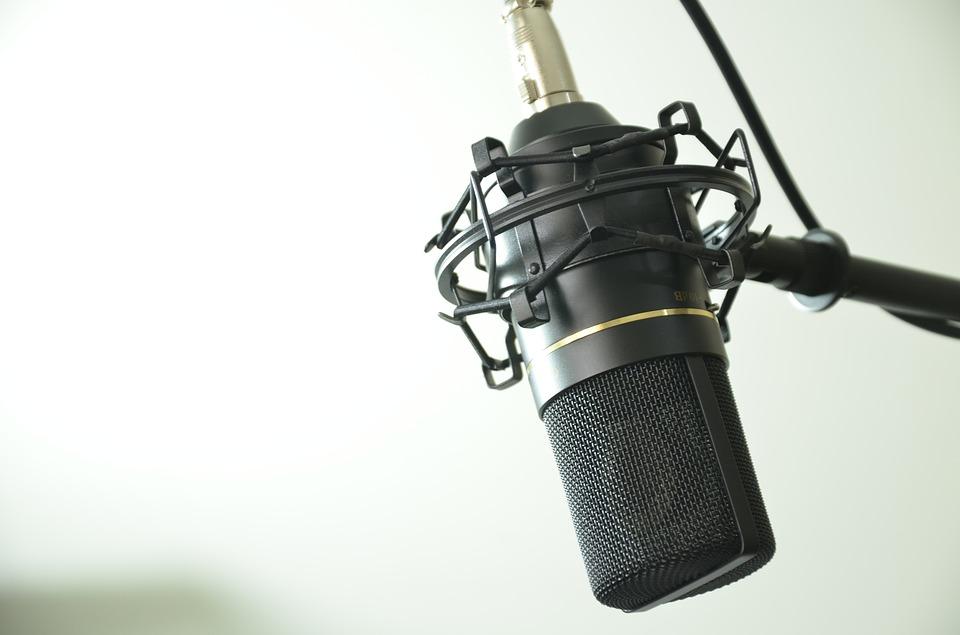 Как выбирать микрофон для решения современных задач?