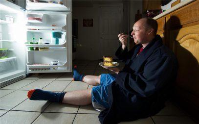 Любители поесть перед сном смертельно рискуют