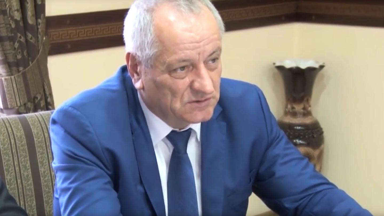Полиция занялась главным решателем вопросов в Дагестане