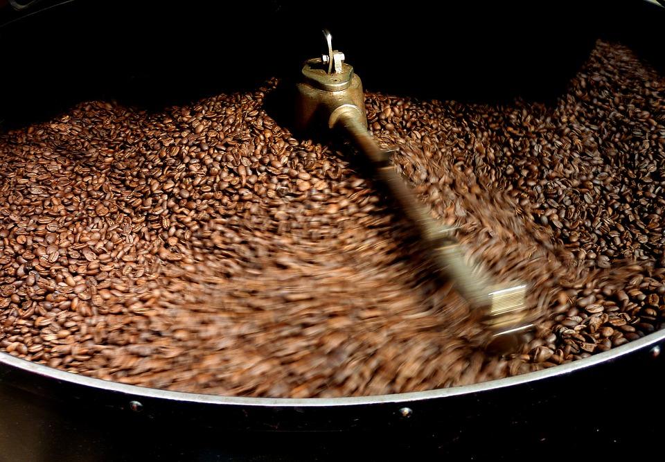 Вендинговый бизнес – продажа кофе через автоматы с нуля