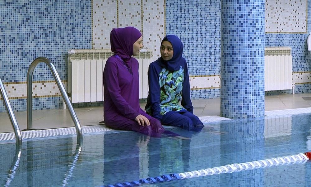Осуществлена мечта мусульманок Карелии