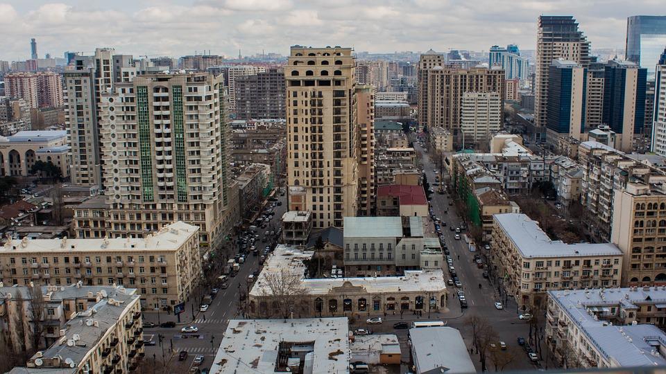 Поиск недвижимости в Азербайджане и её столице с «Flatfy»