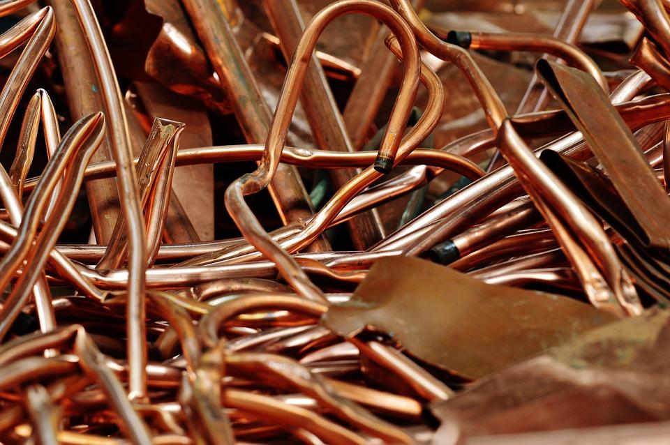 Важность и необходимость сдачи цветного лома металлов