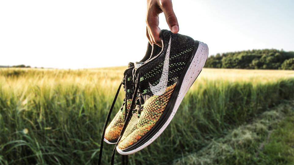 Кеды Nike: виды, технологии и преимущества