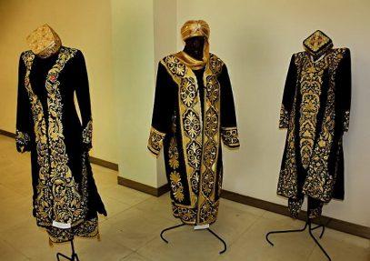 Кого муфтий Ризаетдин Фахретдин называл «вешалками для чекменей»