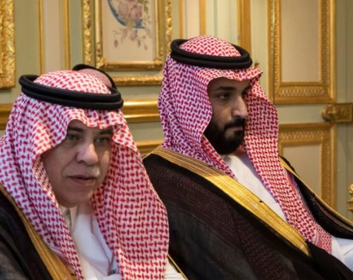 Как саудовцы научились получать зарплату, ничего не делая