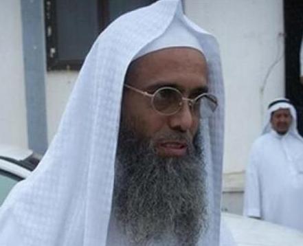 Шейх аль-Гамди