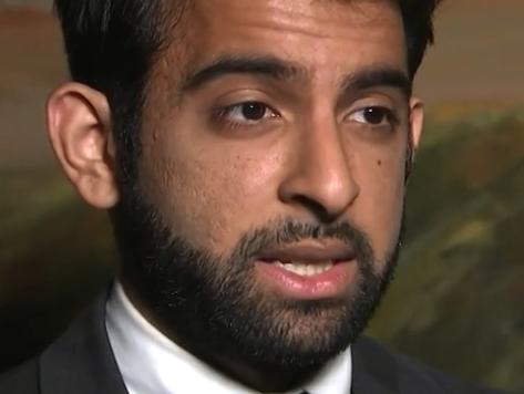 Мусульманин беспрецедентно поставил на место судью-исламофоба