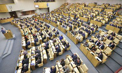 """Всего один депутат Госдумы от """"Единой России"""" сказал нет повышению пенсионного возраста"""