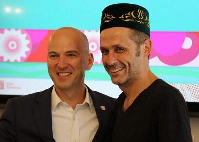 Пожелавший остаться в Татарстане англичанин опешил от последствий своих слов