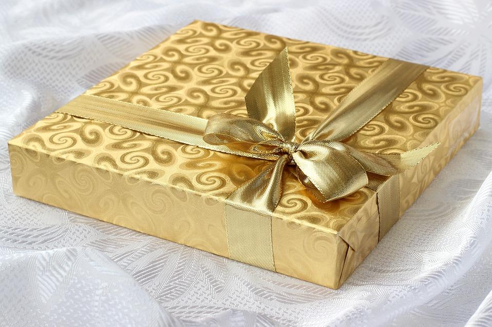 Как выбрать актуальный подарок?