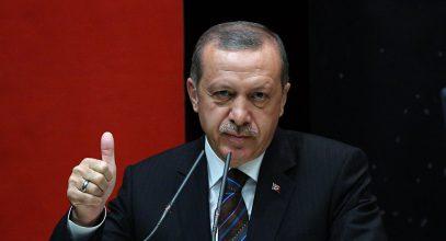 Эрдоган сдержал главное предвыборное обещание