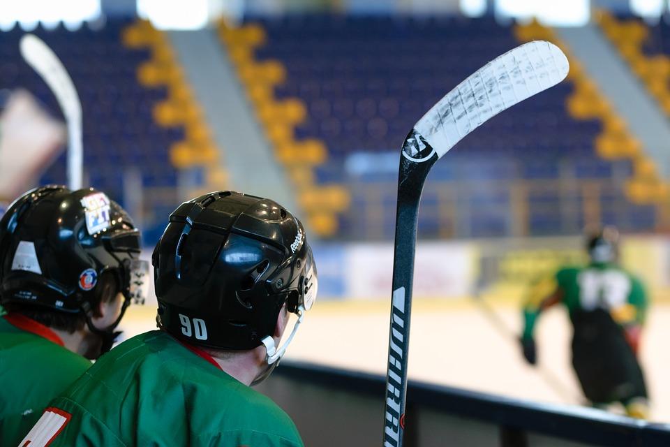 Преимущества хоккея для детского здоровья и развития