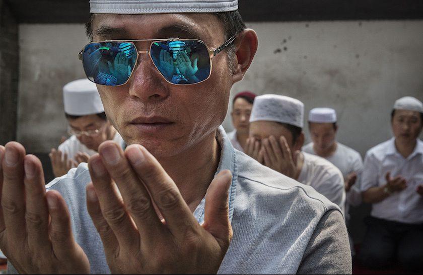 Китай «перевоспитал» уйгуров и взялся за мусульман народности хуэй