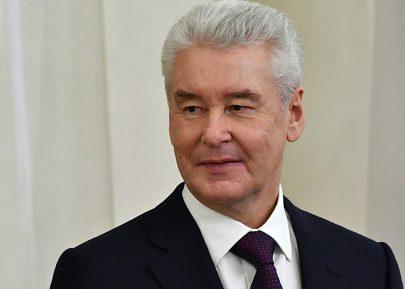 Собянин отказался от предвыборных дебатов, сославшись на происки кандидатов