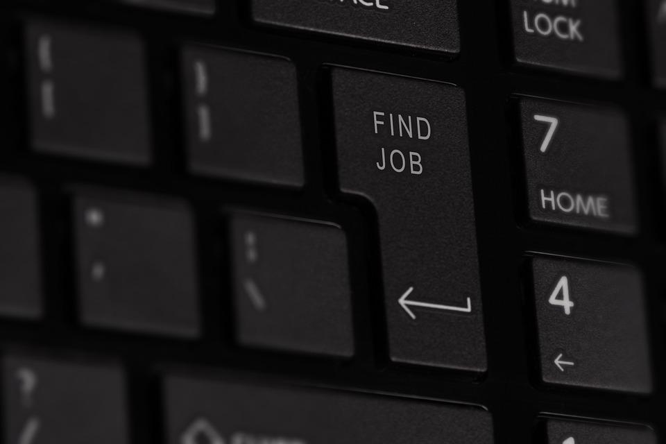 Максимум отличных возможностей при поиске работы в Сети