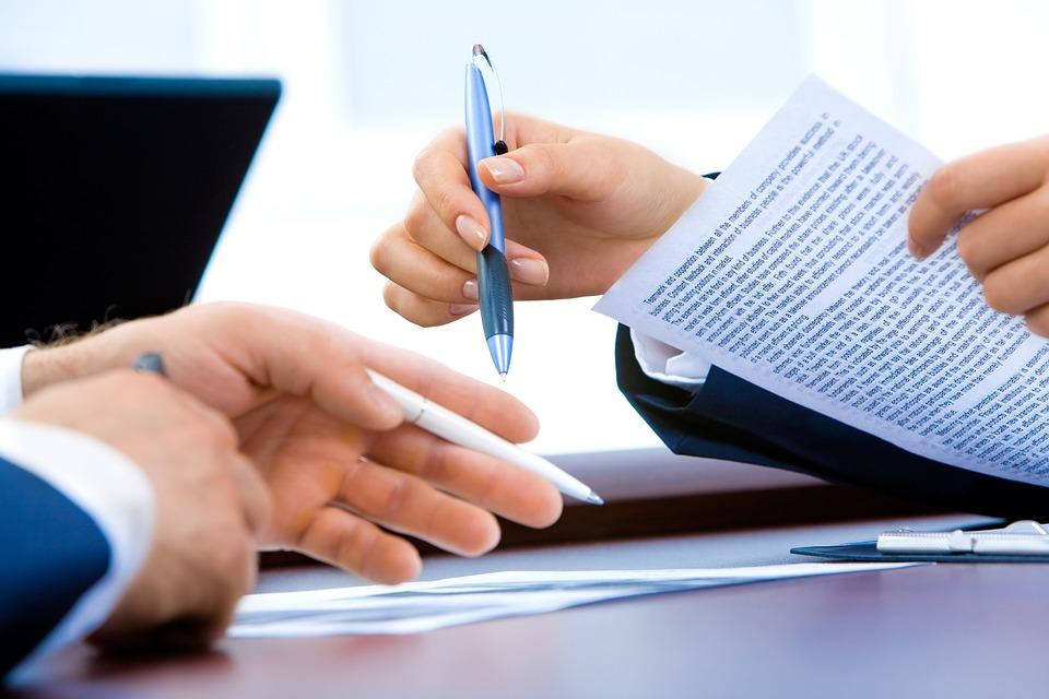 Экспертные услуги по важной сертификации ИСО 9001