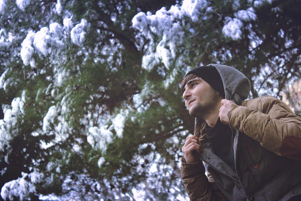 Нюансы выбора теплой одежды для зимы
