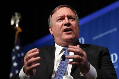 """США пустили в ход """"теракты"""", чтобы рассорить ЕС и Иран"""