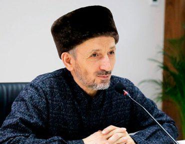 Муфтий Абдулаев объяснил, почему он поддержит Васильева на посту главы Дагестана