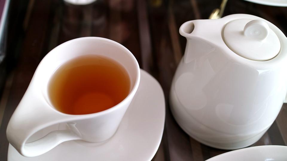 Уникальный молочный чай улун и его особенности