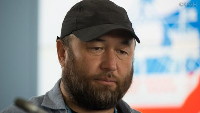 Бекмамбетов исполнит мечту убитого казахстанского фигуриста Тена