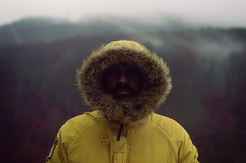 """Плюсы теплых курток от известного производителя """"Canada Goose"""""""