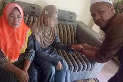 Имам поплатился за решение взять 11-летнюю девочку третьей женой