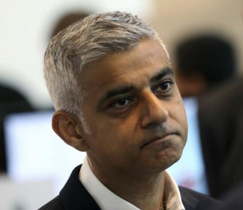 Мэра Лондона Садика Хана публично назвали террористом – чем это закончилось?