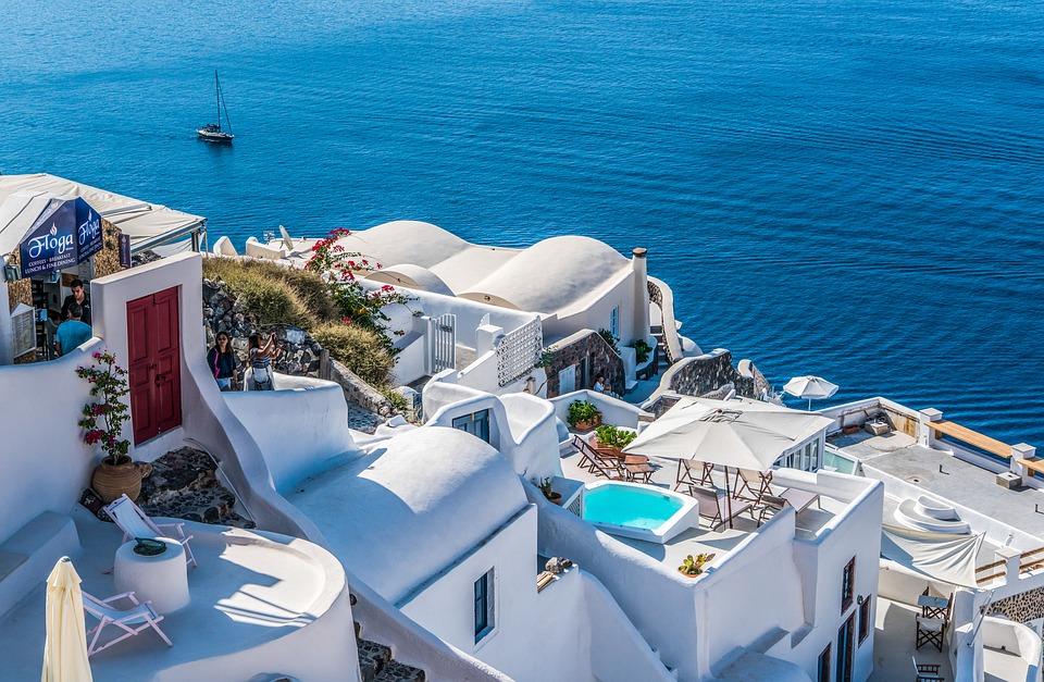 Туры в Грецию из Краснодара – популярное направление для отдыха