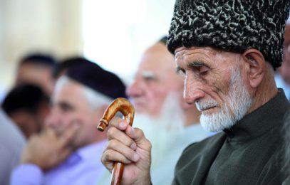 Названы республики Кавказа, не поддержавшие публично пенсионную реформу