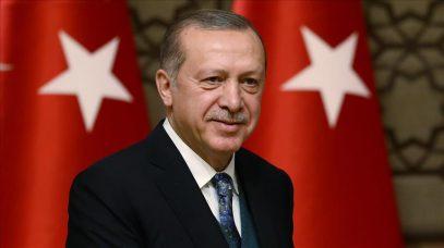 СМИ узнали цель исторического визита Эрдогана в Германию
