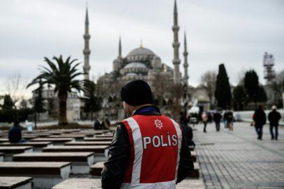Мухаммад Карачай об отмене режима ЧП в Турции