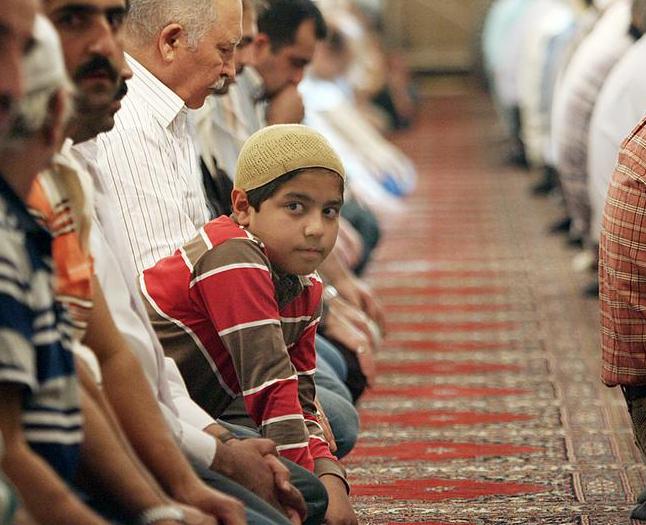 Турки попытались построить мечеть на родине нацизма – результат поверг в шок