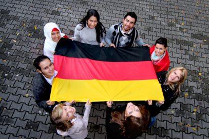 МВД требует от мусульман сформулировать «немецкий ислам»
