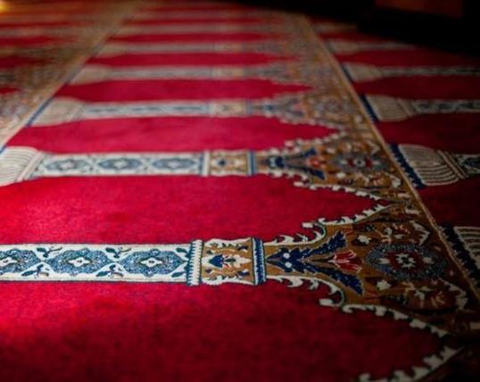 Друзья Христа зря старались помешать дому Аллаха открыть двери