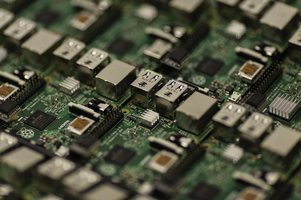 Достоинства микросхем от ведущих производителей