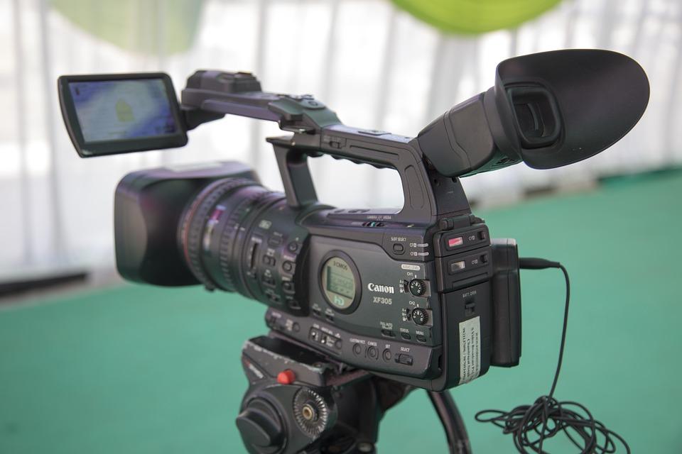 Особенности выбора видеографа для свадебной съемки