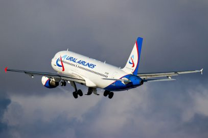 Уроженка Киргизии родила в воздухе и развернула самолет