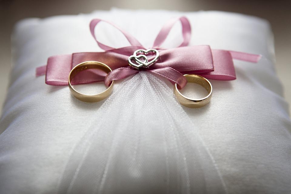 Особенности и документы для регистрации брака в ЗАГСе