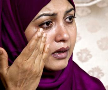Безумный обычай превратил саудовскую помолвку в трагедию